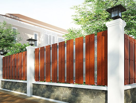 CONWOOD Fence Classic 1.0 m.