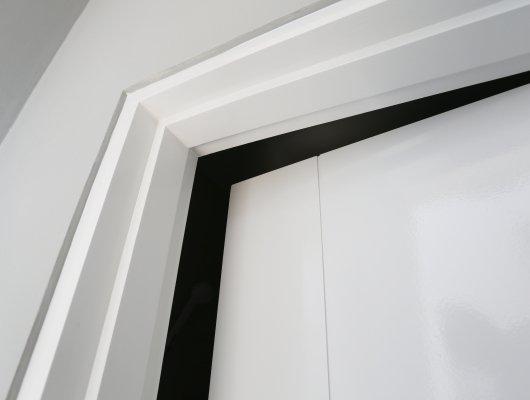 ไม้วงกบประตู คอนวูด รุ่นคอนเนค กว้าง 80 ซม.