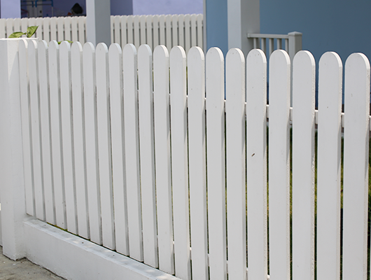 CONWOOD Fence Botany 1.0 m.