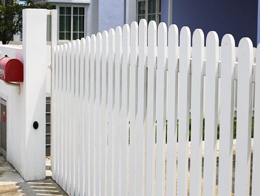 CONWOOD Fence Botany 1.5 m.