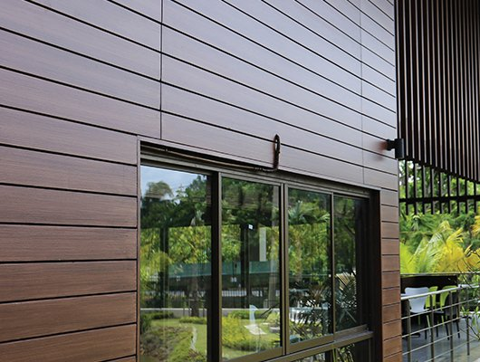 CONWOOD Lap Siding G2 8
